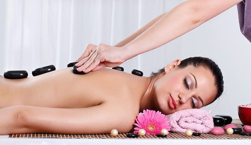Massage therapists
