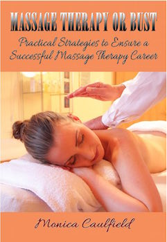 Free eBook: Massage Therapy or Bust